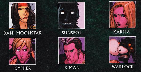New Mutants #29 recap