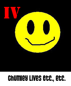 Chumley IV